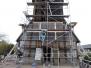 Remont Kościoła w Lotyniu